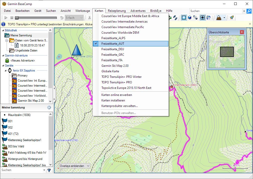 Wie Du kontrastreiche und farbige OpenStreetMap-Karten auf ...